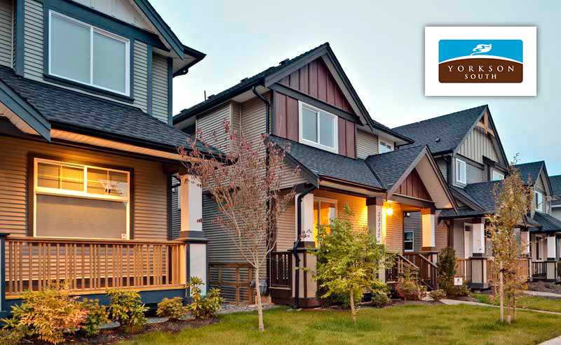 Yorkson South New Homes Langley Bc Infinity Properties