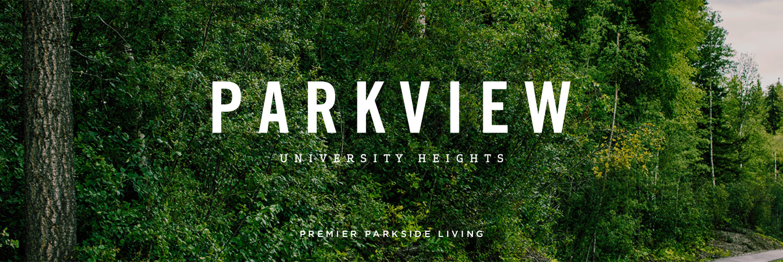 parkview banner
